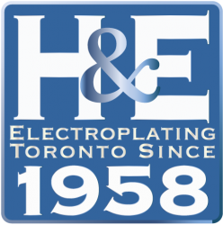 H&E Plating Ltd, Electroplaters In Toronto Ontario